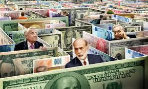 Central Banks Rothschild