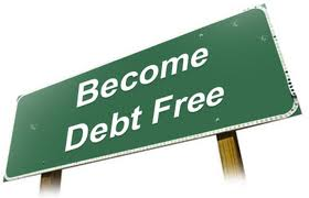 debt-free or interest-free?