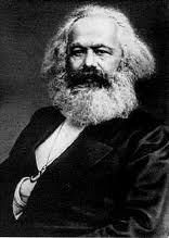 'Thus heaven I've forfeited, I know it full well. My soul, once true to God, is chosen for hell.'---Karl Marx